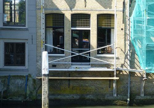 Korte Engeleburgerkade Dordrecht