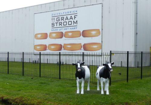 Zuivelfabriek de Graafstroom