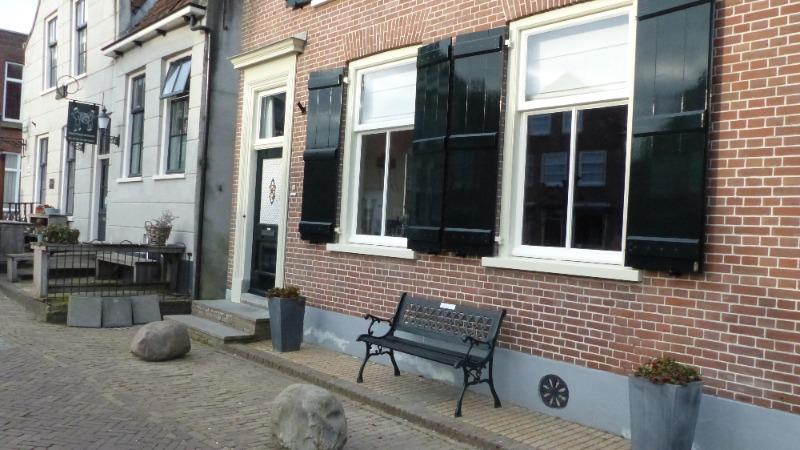 Onderhoudsschilderwerk door Korteland Schilders in vestingstadje Nieuwpoort